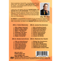 A Path to Self-Realization 4DVD-Video Set
