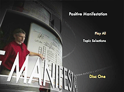 Workshops & Seminars with Ivan Stein - Tools for Elevating Awareness