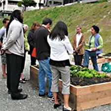 Sustainable Living Academy - Training Center - Non-Profit