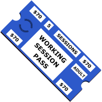 5 Working Sessions