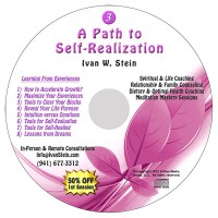A Path to Self-Realization 4CD-Audio Set