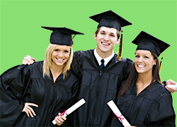 Ivan Stein - University For Sustainable Living - Graduates