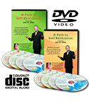 Ivan's Self-Realization Video Series Converted to DVD and Audio CD